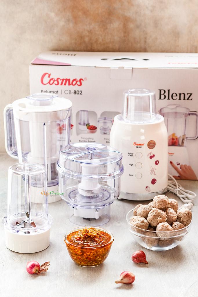 Blenz-Cosmos