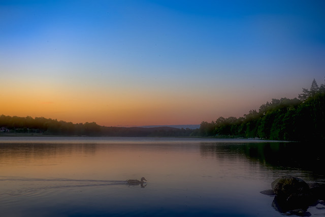 Sunset Cruising, Canon EOS 60D, Sigma 18-35mm f/1.8 DC HSM