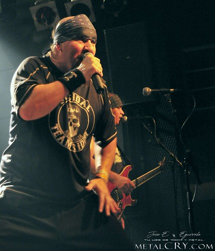 Suicidal Tendencies - Sala Jimmy Jazz, Vitoria-Gasteiz