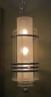 Original Deco Lamp