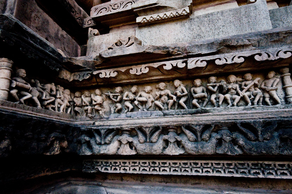 Images Khajuraho, City of Love Temples - YourAmazingPlaces.com 3