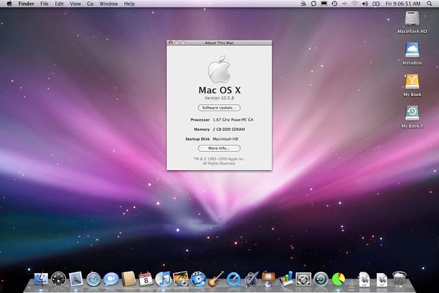Download Lightroom For Mac 10.5.8