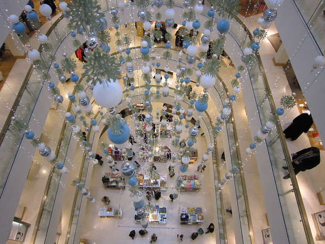 John Lewis Christmas Decorations  Flickr - Photo Sharing!