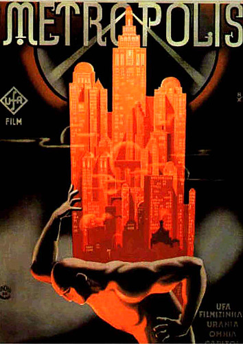1927 ... METROPOLIS--025 | by x-ray delta one