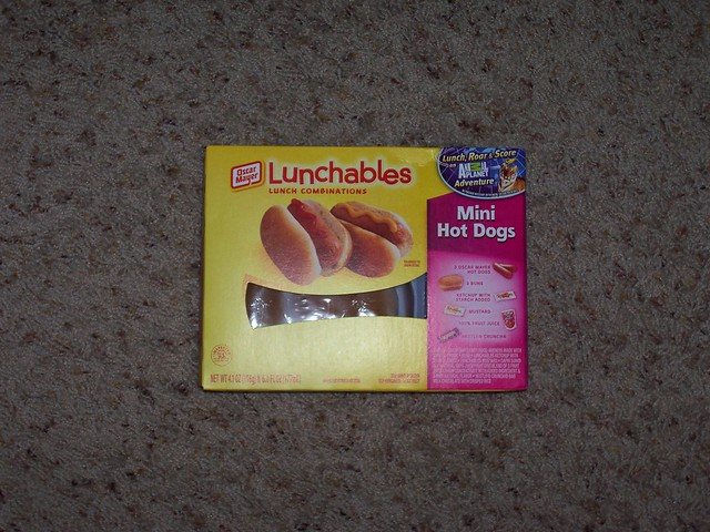 What Could be Better Than a Oscar Mayer Mini Hot Dogs ...