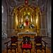Inside La Merced, Antigua Guatemala