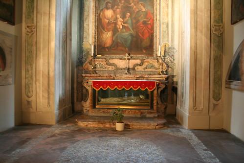 20091113 Milano 04 Basilica di Sant' Ambrogio 46