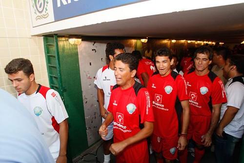 A diferença entre o Bebeto e o Ronaldo Angelim