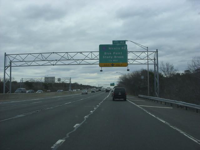 Long Island To North Carolina