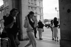 Paris, August 2004