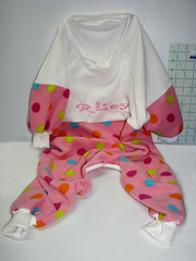 costume(0.0), stuffed toy(0.0), art(1.0), pattern(1.0), baby & toddler clothing(1.0), clothing(1.0), pattern(1.0), pink(1.0),