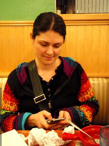 rachel texting   P1130111