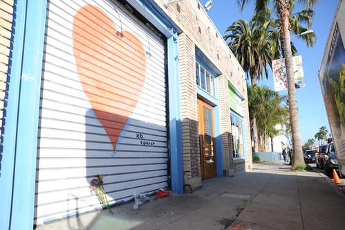 Equator Books Venice Beach