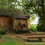 Cosy Cabin at Grania El Roble - Concepcion, Paraguay