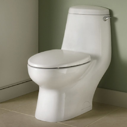 American Standard New Savona Bone Toilet Flickr Photo Sharing