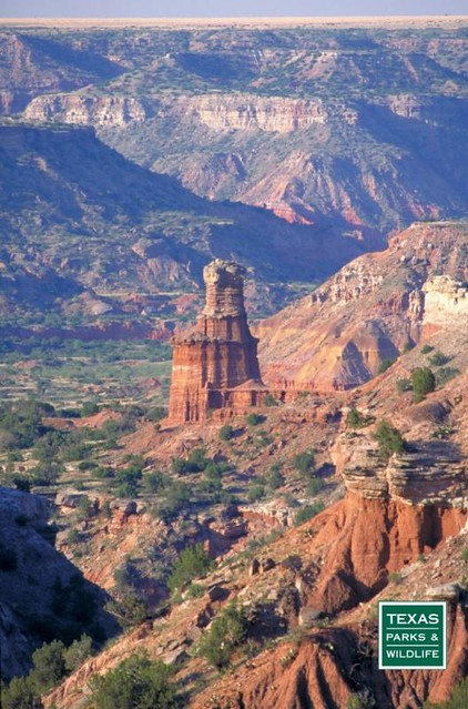Palo Duro Canyon State Park | Texas Parks and Wildlife ...