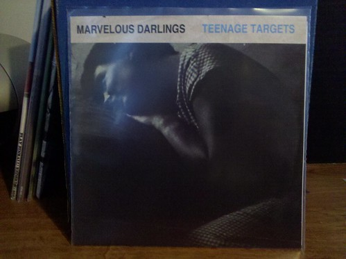 Marvelous Darlings - Teenage Targets by factportugal