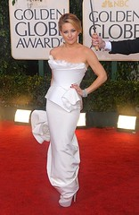 2010 Golden Globes - Kate Hudson