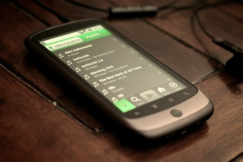 Download the Free, Latest Spotify App for Windows Phone 8