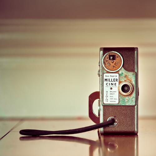 Vintage / Retro / Camera