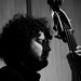 Small photo of The Contrabass Player