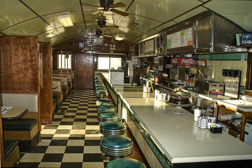 Peterborough Diner