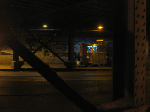 under the tracks cart (2)