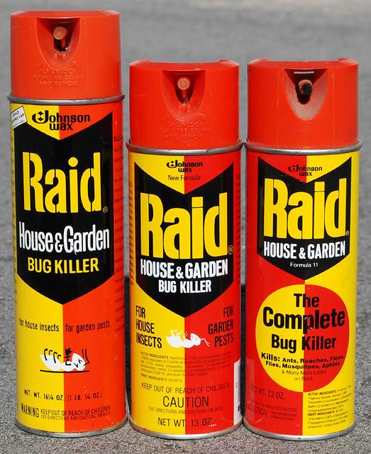 raid house garden bug killer flickr photo sharing