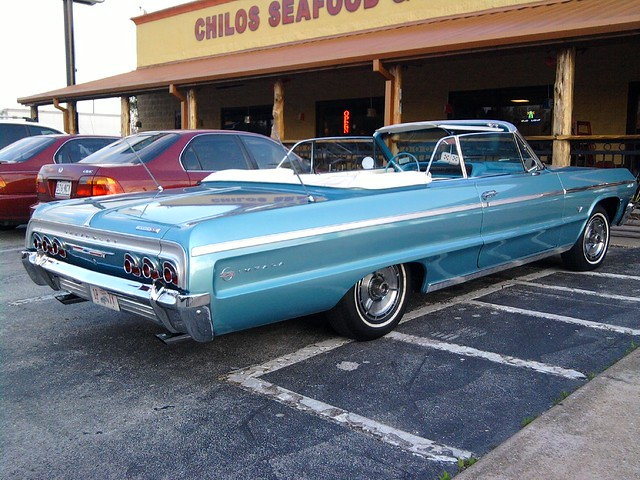 64 Impala Ss Flickr Photo Sharing