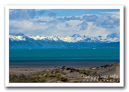 ruta 40, Patagonia, Argentina