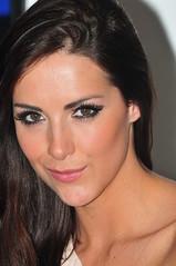 Wonderbra model Katie Green Gallery