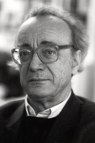 Alfred Brendel: The Thinking Pianist's Man - Steinway