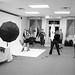 behind the scenes at studio42-0121 by just.julie