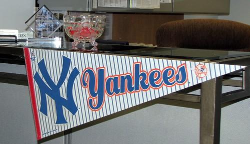 Project 365 4-5-10 NY Yankees