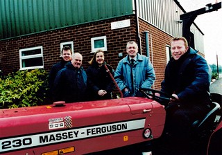 Massey Ferguson 230