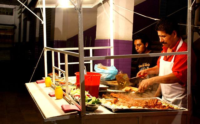 Tacos Veracruz Food Truck Florida