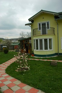 Romanian Countryside Home