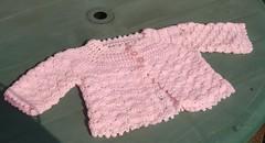 Ravelry: Crochet Baby Sweater Pattern, Boy Sweater Jacket