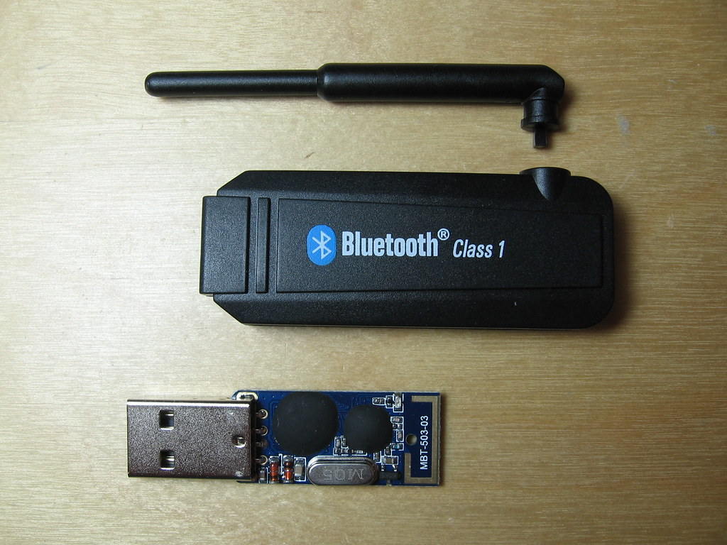 Bluetooth Fail