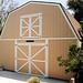 Premier Tall Barn (20x24)