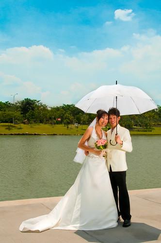 Wedding - Ken Fai & Sheau Han