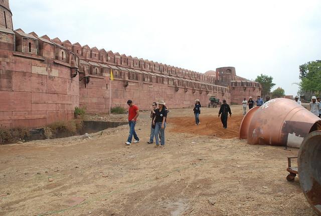 Image Result For Karjat Jodha Akbar Set