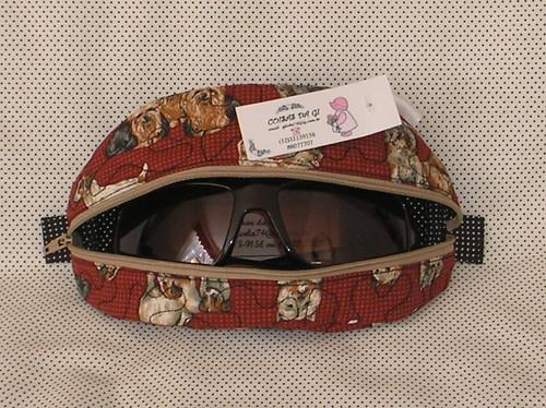 porta óculos... by @ coisas da gi