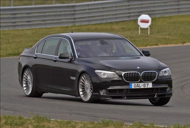 BMW Alpina B7 (2)