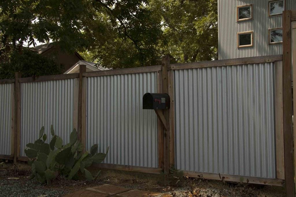 Corrugated Metal Panels Wood Frame Explore 318studio S