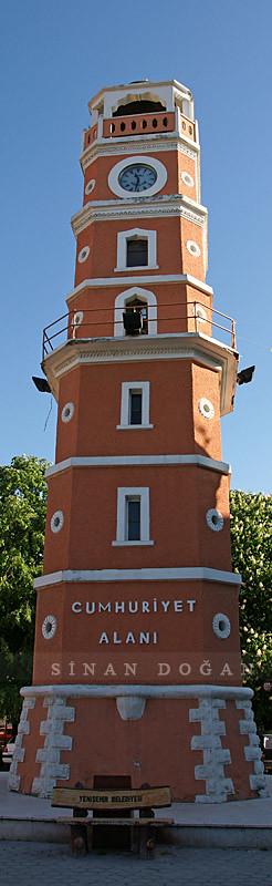 Yenişehir Saat Kulesi