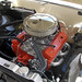 Small photo of Chrome air cleaner