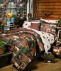 Kimlor Yukon Bedding at www.uniquelinensonlne.com