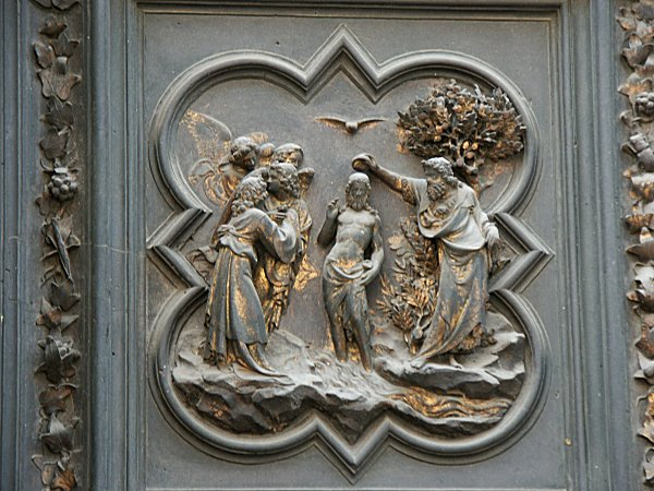 Brunelleschi e Ghiberti