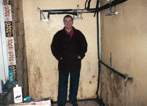 1980's Team Showers | by Naomh Fionnbarra GAA Club